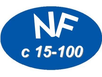 15-100 GRATUIT 2017 NFC TÉLÉCHARGER NORME